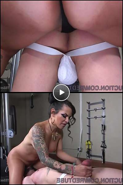 foxxy shemale porn video